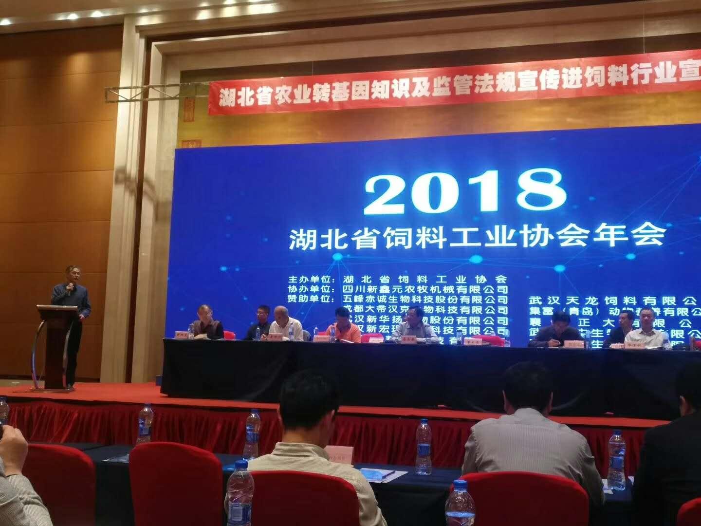 热烈庆祝我公司评选为2017年度湖北省创新型企业