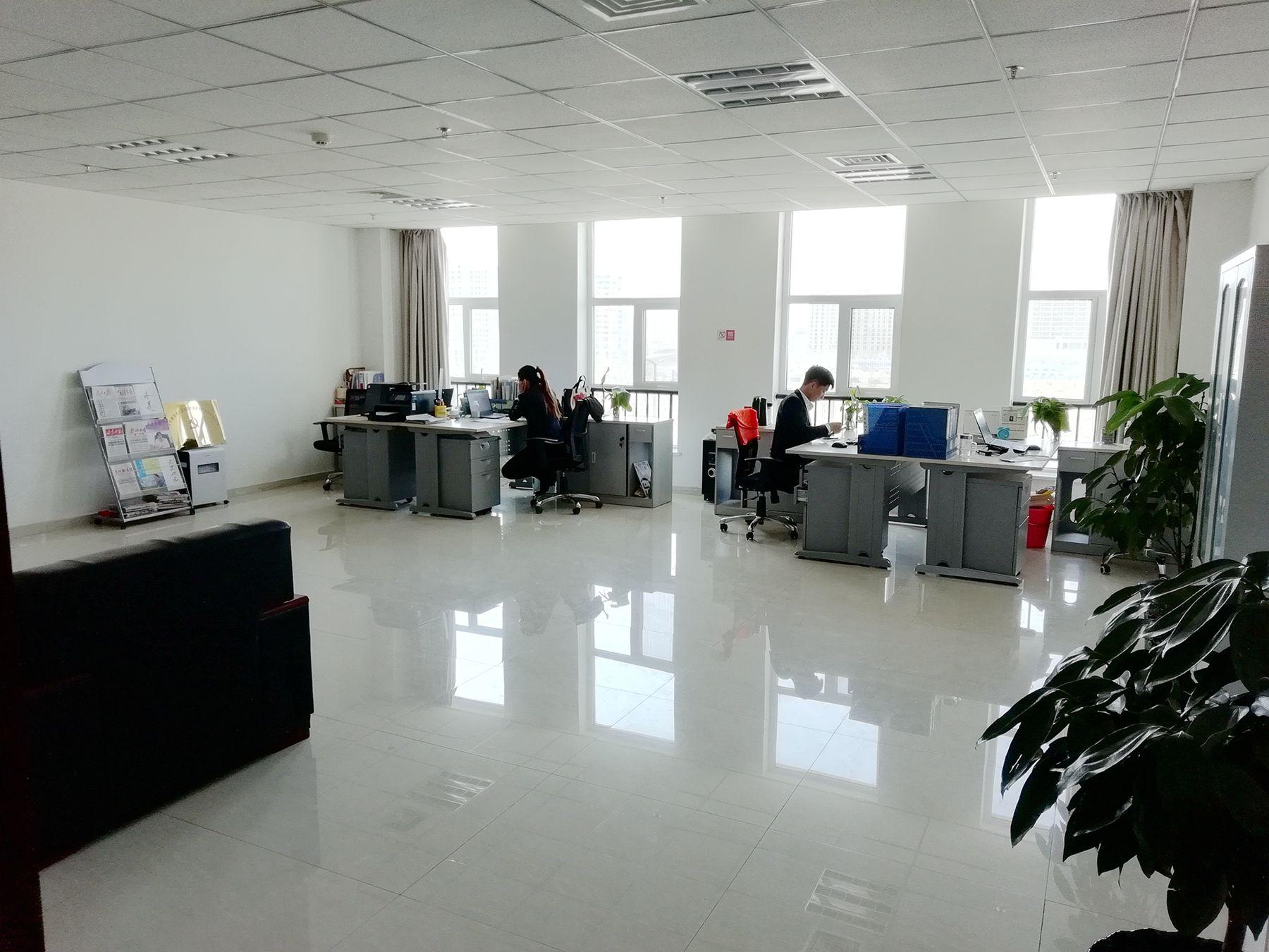 公司开展办公室、宿舍卫生检查评比活动