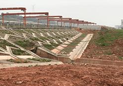 新建成都至贵阳铁路四川段三电及管线迁改工程