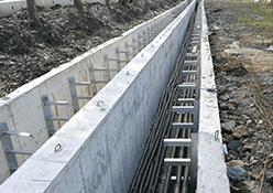 新建新塘至白云机场至广州北站三电及管线迁改工程