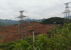 渝怀铁路(梅江至怀化段)增加二线引入怀化枢纽迁改工程