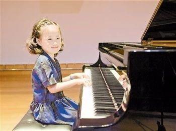 【后来的我们】一定会感谢今天练琴的自己!
