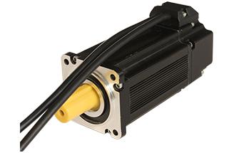 130mm法兰系列低压伺服电动机 15030D8xxx