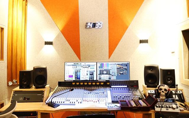 每个音乐人的梦想必经之路| 贝谷录音棚,认真录好每一首歌