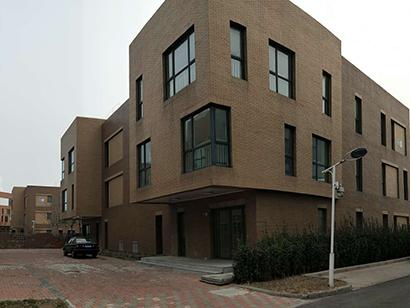 临港创业园9号楼装修项目