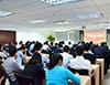 全國人大代表、中盈盛達董事長吳列進受邀到佛山金控宣貫十三屆全國人大一次會議精神