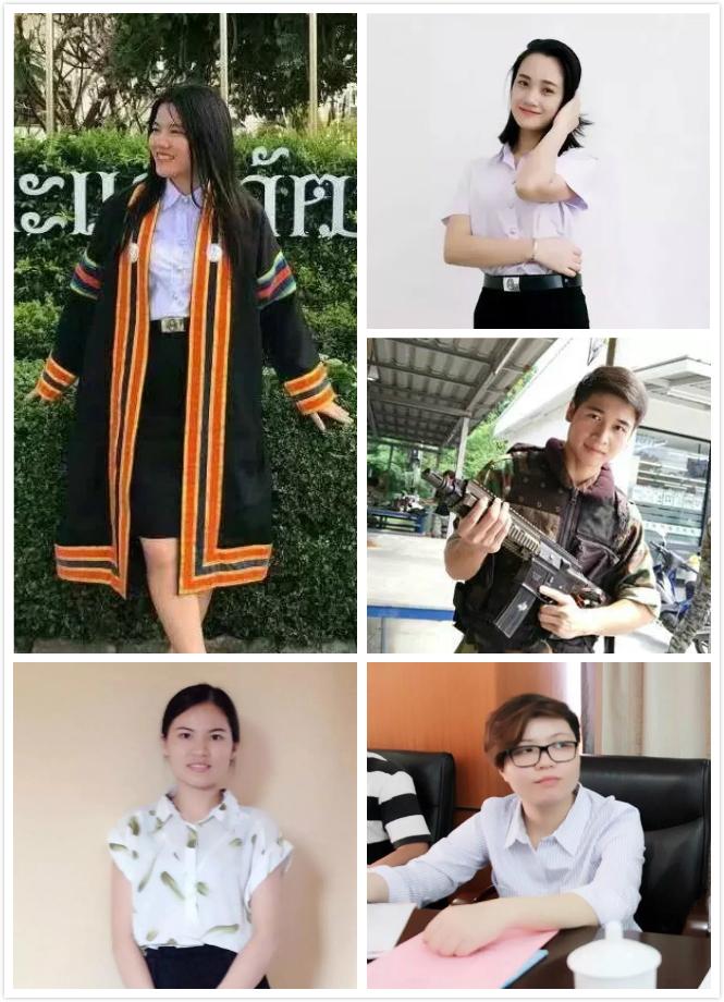 优秀中国留学毕业生