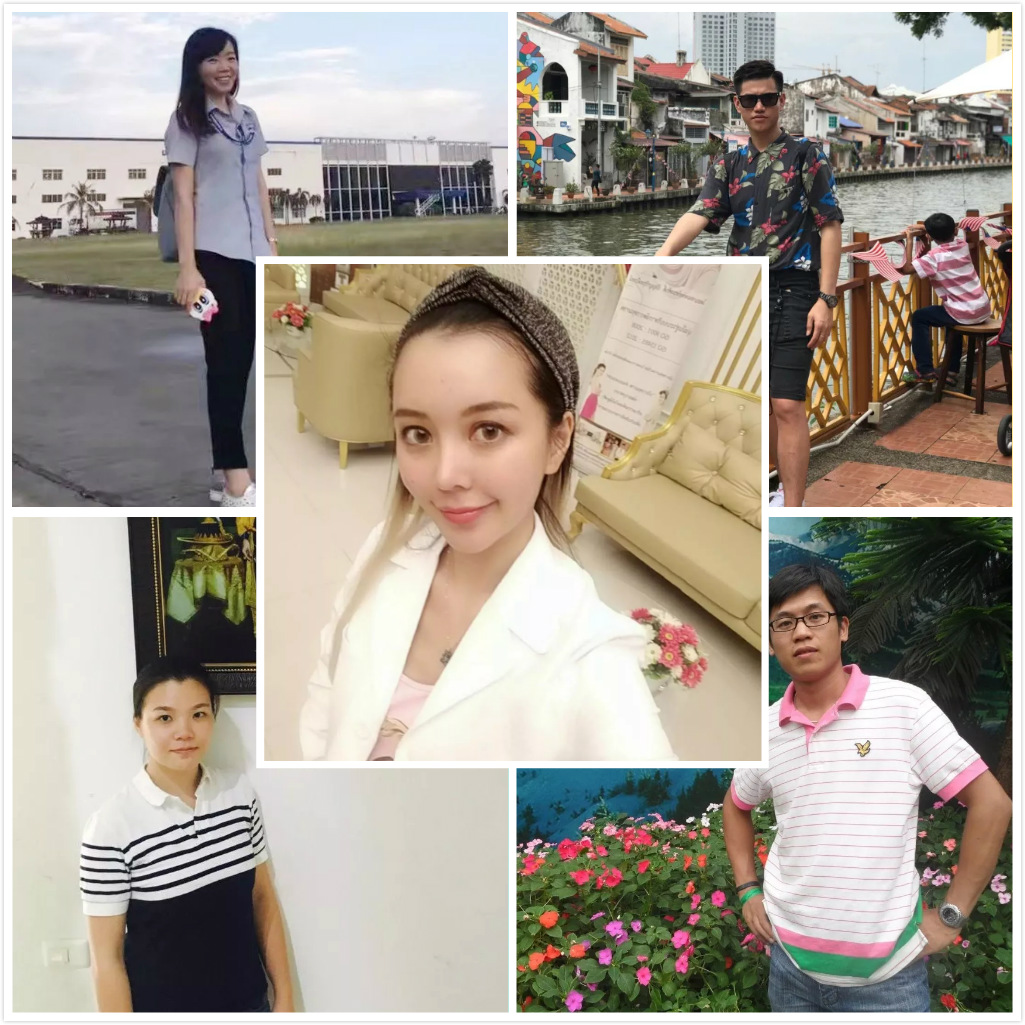优秀中国毕业生