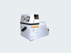 HDCNC-110CNC metal circular saw machine