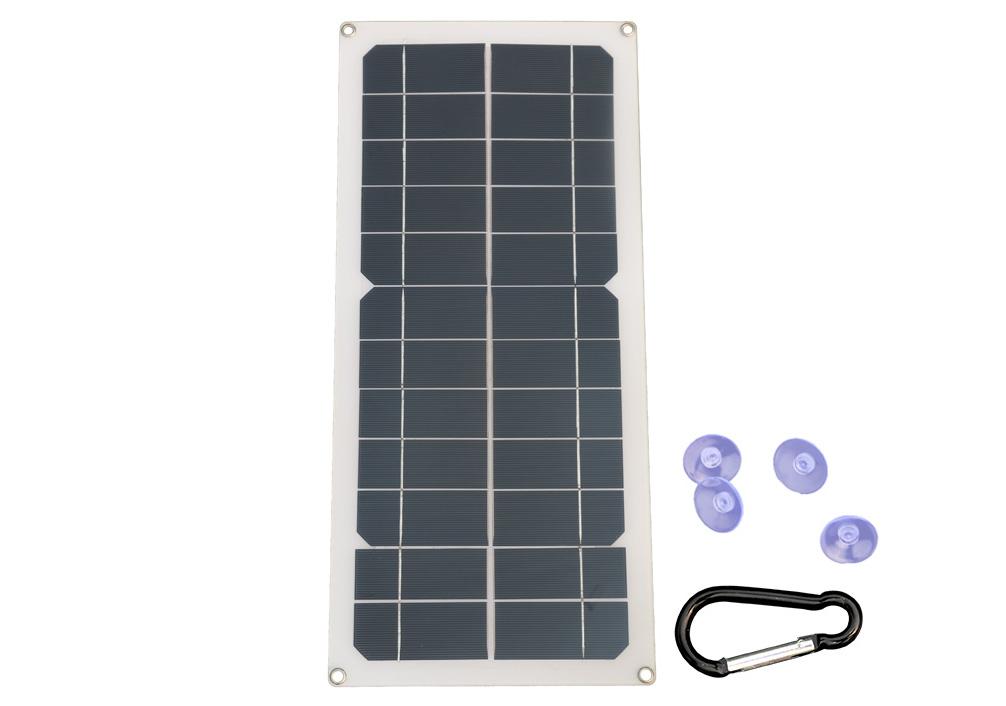 10w 5v Solar Charger Solar Panels Shenzhen Jinhom