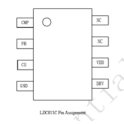 LZC811C