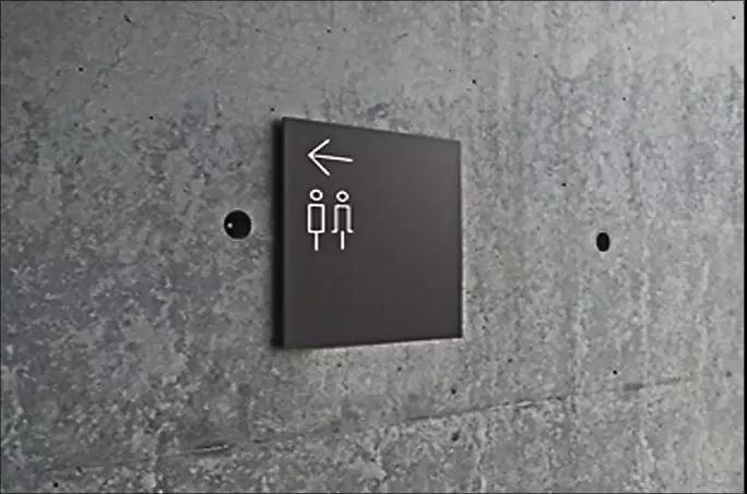 那些年我们找不到的厕所标识......