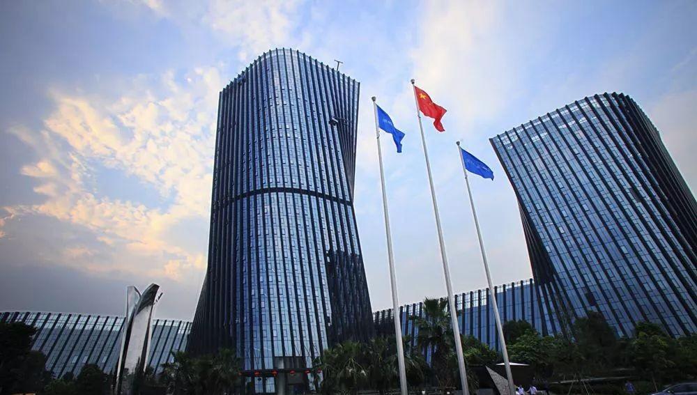 中国品牌日 │ 让世界看到中国造,为人类创造美好生活