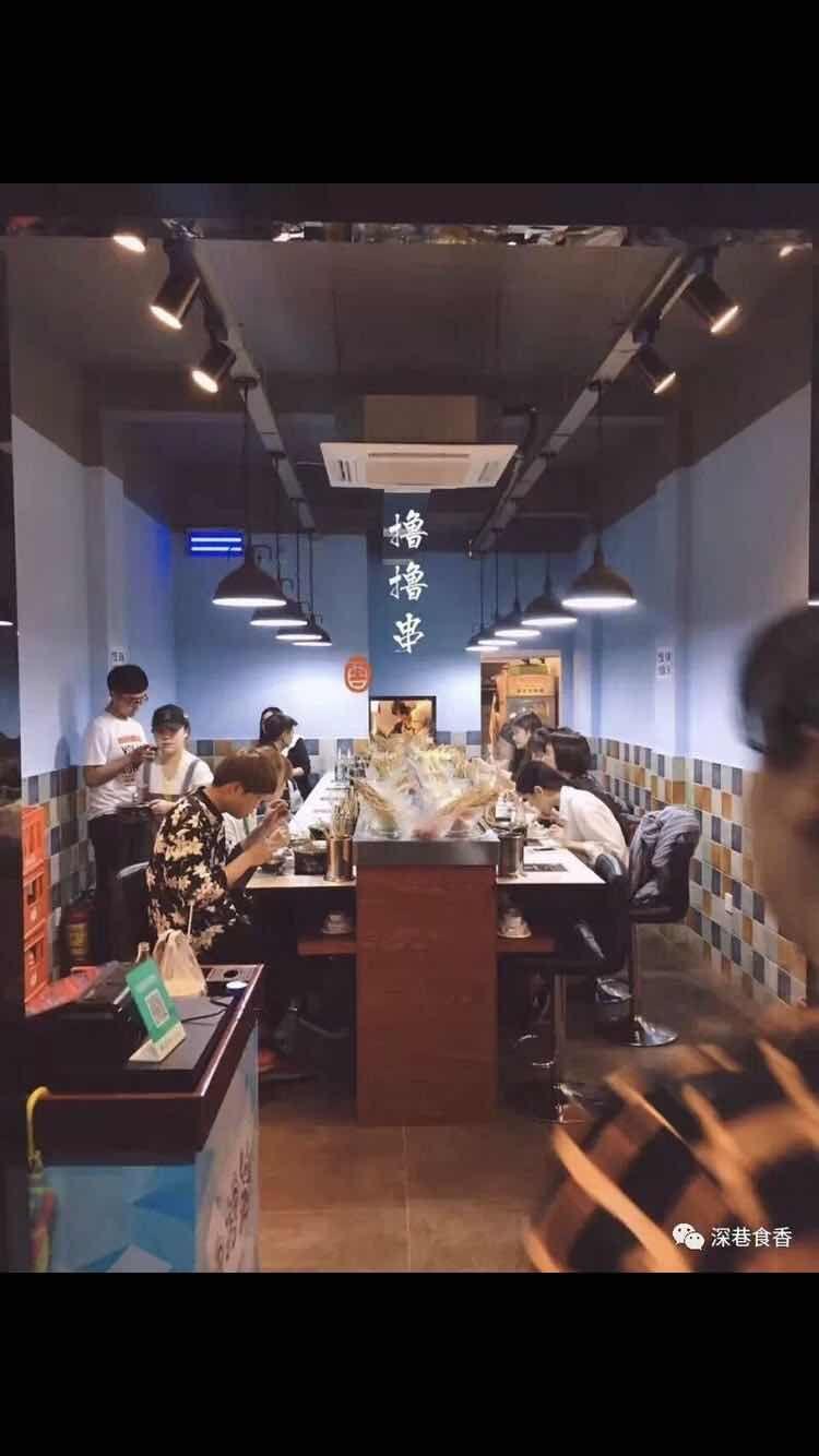 江汉路盈利餐饮店优转