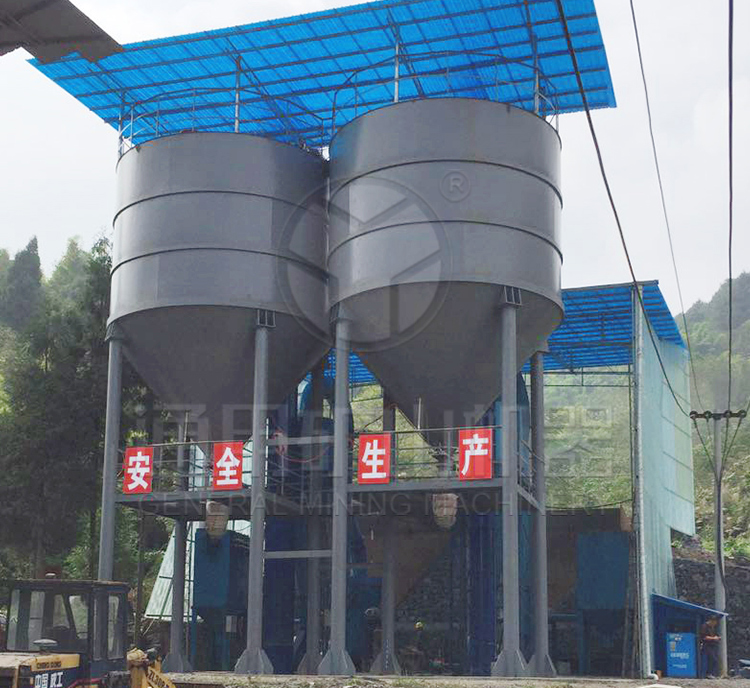 Zhengzhou General Mining takes the lead to be a green manufacturer