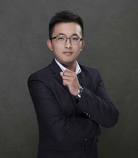 主任設計師  丁煥峰
