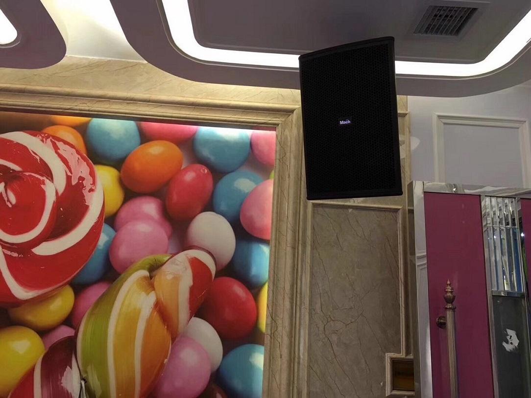 新疆博乐糖果量贩式KTV