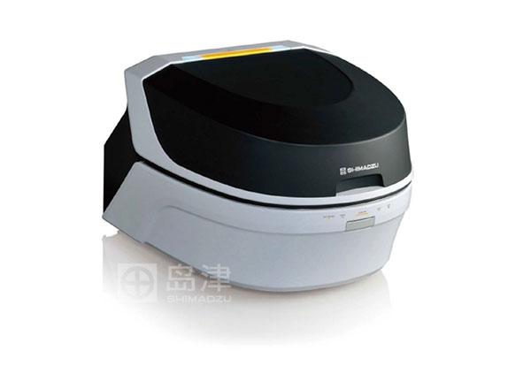 千赢国际娱乐pt下载能量色散X射线荧光EDX-8100新品上市