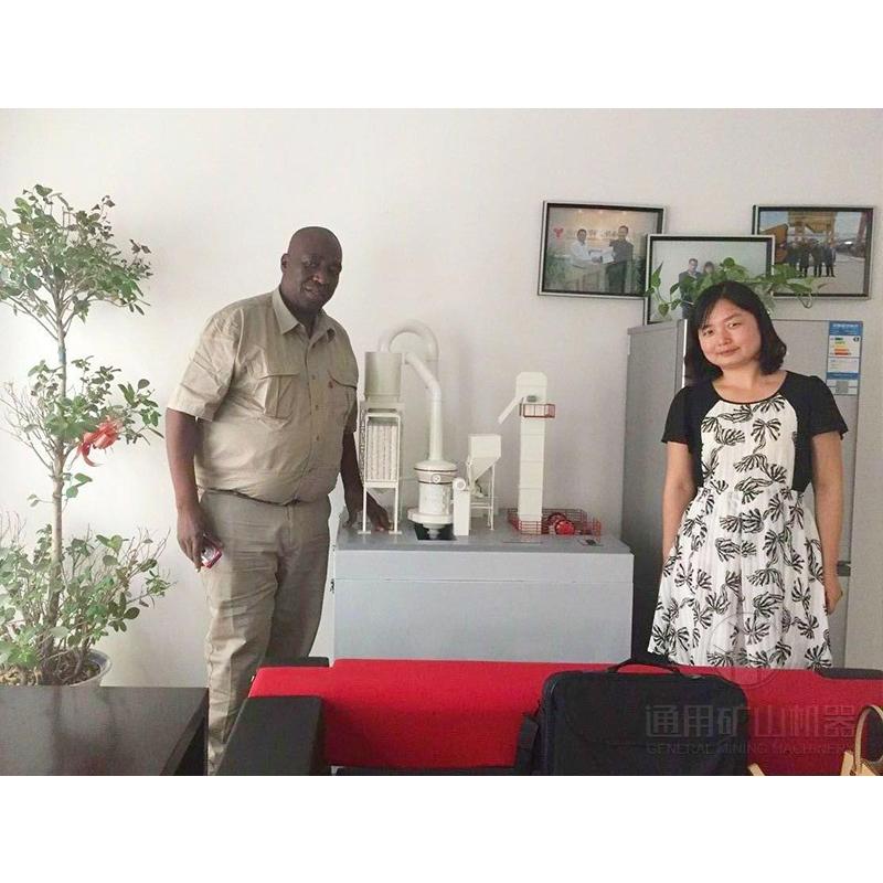 the Durban customer
