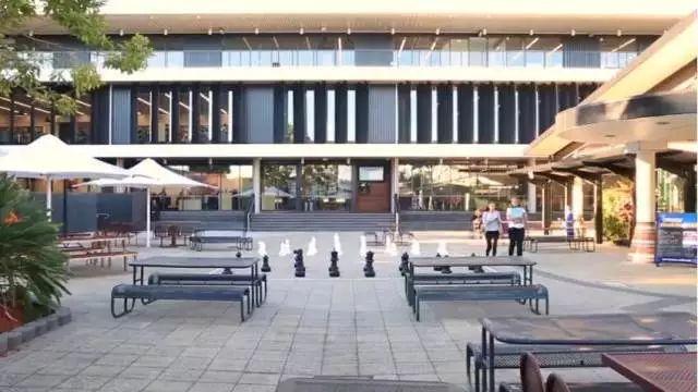 Southern Cross University南十字星大学