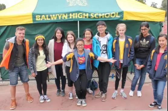 澳大利亚墨尔本最新中学排名NEW!