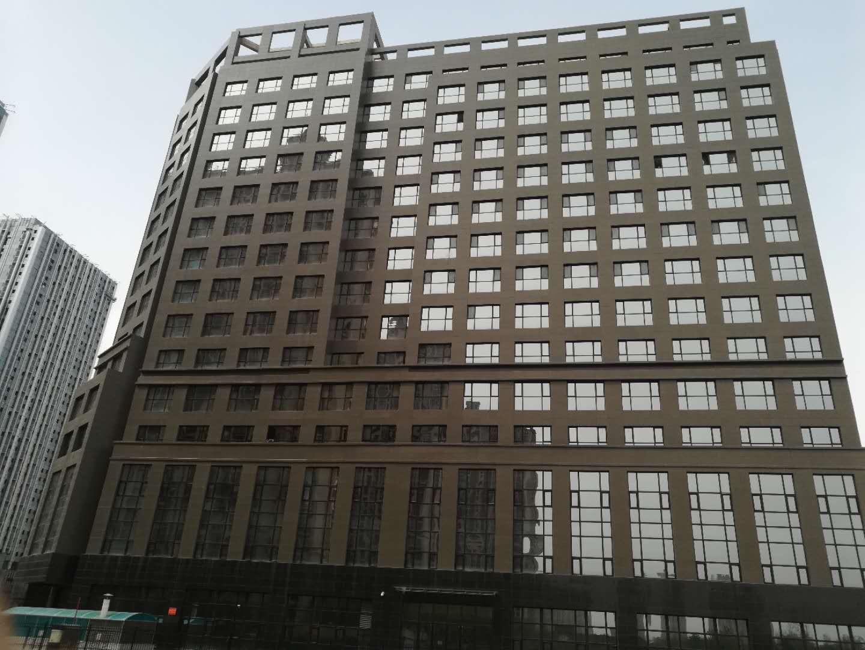 14山投科技大厦