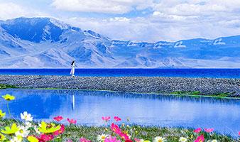 《花开伊犁》新疆伊犁双飞8日游