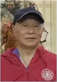 唐元虎教授