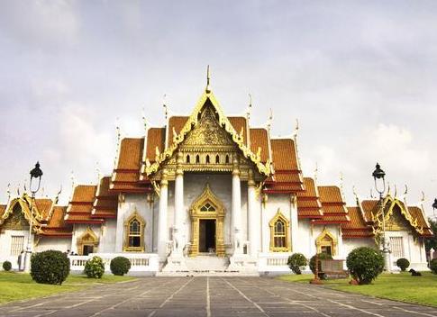 泰国7天6晚游