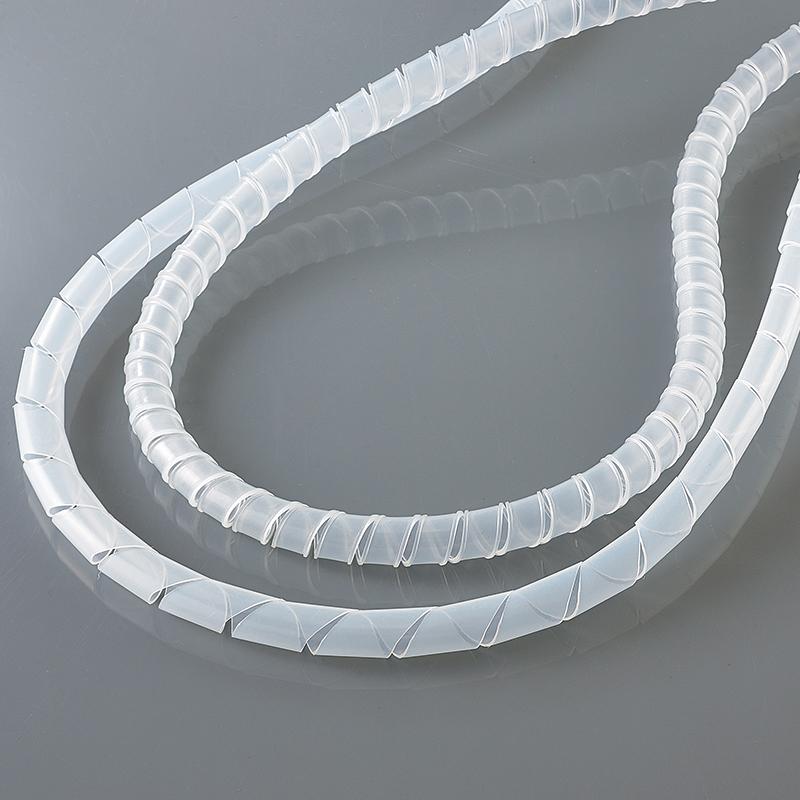 卷式束线带(缠绕管)