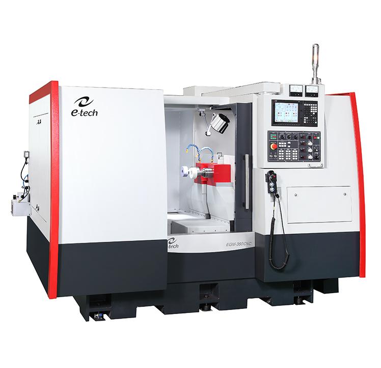 EGM-350CNC