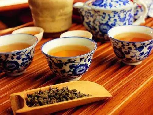 浓茶能解酒和除甲醛吗?