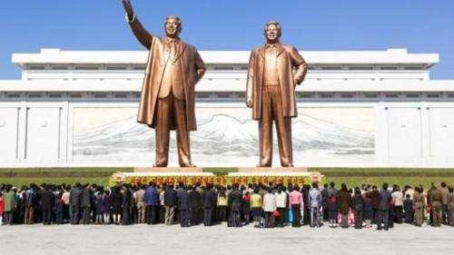 朝鲜旅游4天/5天跟团游 上海直飞往返多地联运妙香山三八线