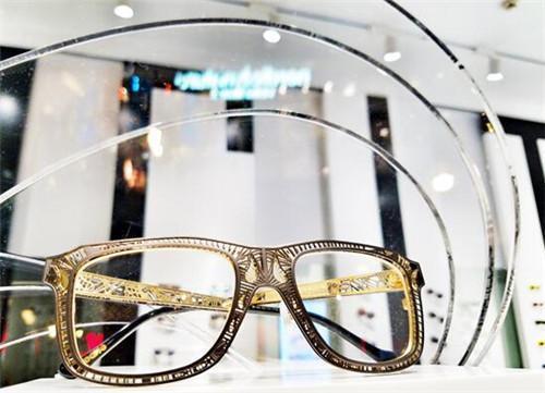 瓯海眼镜行业玩起3D打印眼镜 你会买单吗?