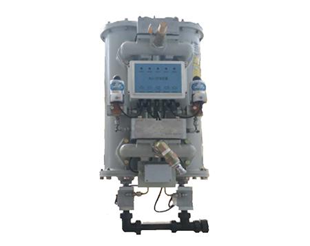 和谐机车部件检修-空气干燥器