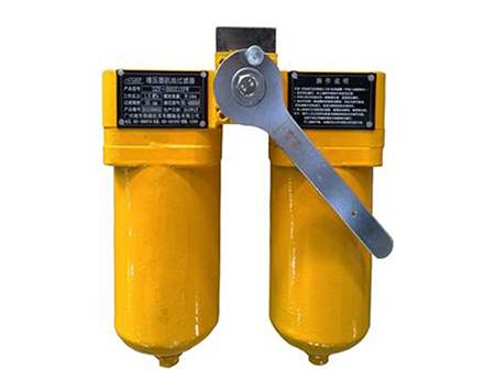 增压器机油过滤器