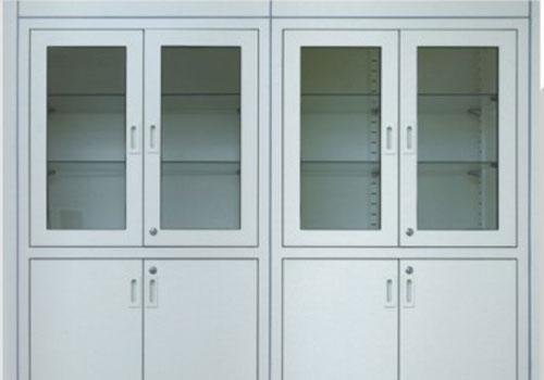整体氟碳烤漆器械柜