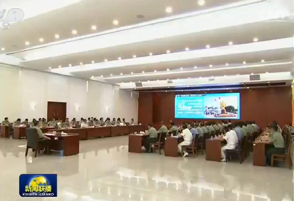 洲明科技显示屏广电级品质向党的十九大献礼