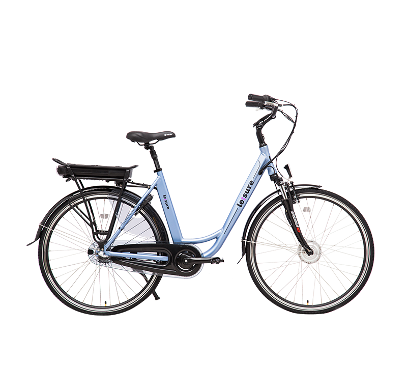 city series 2 0 - electric bicycle