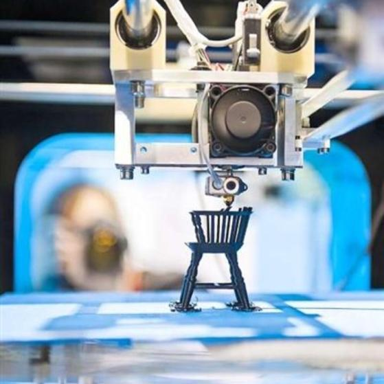 美国已经将3D打印技术带到了军队建设方面!