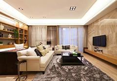 日式 三居室 12.5万