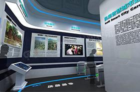 展馆智能化建设