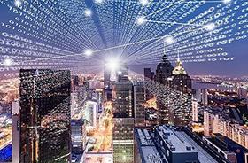 金融机构数据中心解决方案