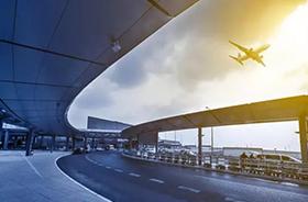 机场综合安防万博官方网站manbetx解决方案
