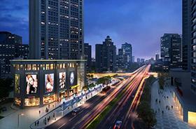 商业综合体公共背景音乐、紧急广播万博官方网站manbetx解决方案