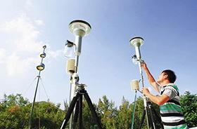 环境监测无线图传可视监测万博官方网站manbetx方案