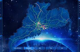 交通运输局(交委)视频联网可视化综合解决方案