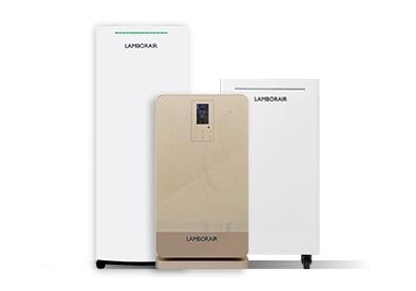 Lamborair空气净化器