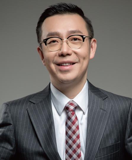 LI Jiong