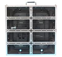 压铸铝箱体